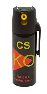 Ballistol Aerosoldose KO-CS Spray, 50 ml, 24230