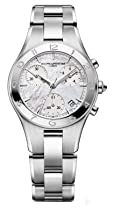 Baume & Mercier Linea Ladies Watch 10012