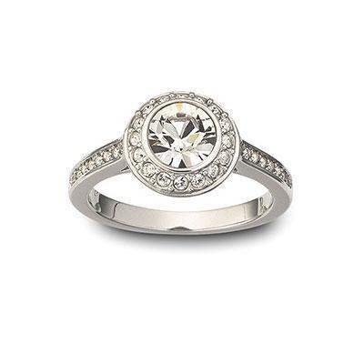 Swarovski Angelic Ring - Size 7