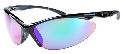 RV78 Sport Wrap Sunglasses for Golf, Cycling, Running