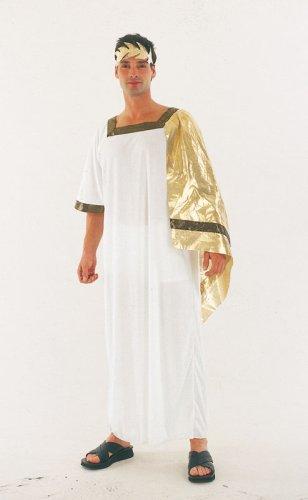 Costume Travestimento Greco Antico Completo