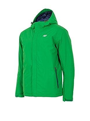 4F Chaqueta Esquí (Verde)