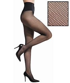 Fabulous Fishnet Pantyhose