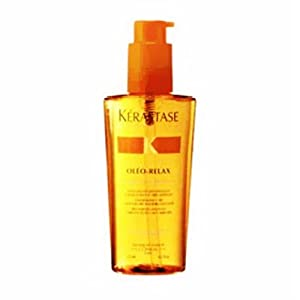 Kerastase Nutritive Oleo-relax Anti Frizz 4.2 Fl. Oz. (125 Ml).