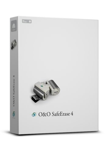 O&O SOFTWARE GMBHSafeErase 4 Home & Student