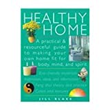 img - for Healthy Home: An Eco-Friendly Guide for Making Your Home Fit for Body, Mind, and Spirit book / textbook / text book