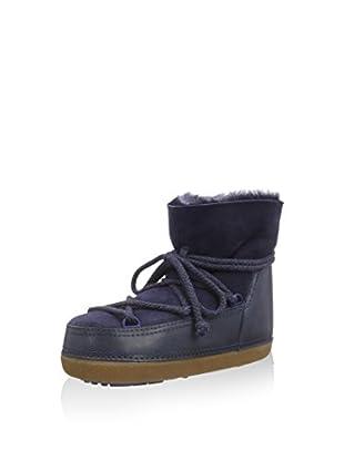 IKKII Botas de invierno (Azul)