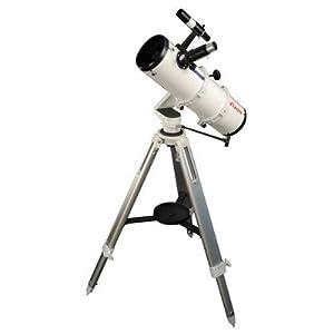 Vixen Optics 39954 R130Sf Newtonian and Porta II Mount (White)