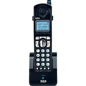 RCA GE H801 8-Line Accessory Handset for RCA 25825 8-Line System & 25801 Router