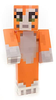 Endertoys - Stampylongnose - Magic Animal Club - A Minecraft Plastic Toy from Seus Corp Ltd.