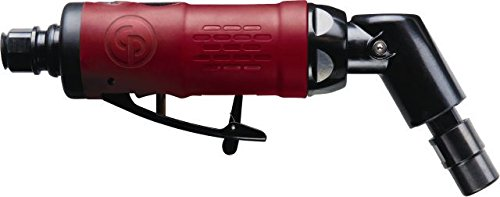 Chicago Pneumatic CP9108Q-B Heavy Duty Angle Die Grinder