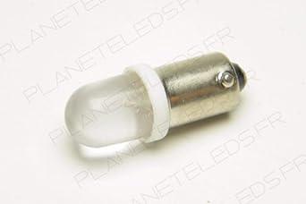 2 Blanche Lot De Ba9s T4w Ampoules Led Descuento b7yvY6Ifgm
