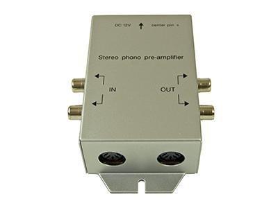 Analogis EASY PHONO Equalizzatore/preamplificatore phono