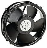 Ebm Papst - Axial Fan, 200mm X 51mm, 24vdc