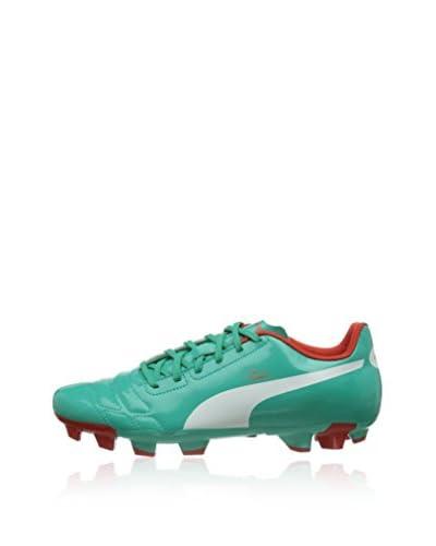 Puma Zapatillas de fútbol Turquesa