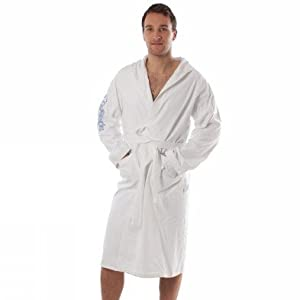 Speedo light jacket 6000p0010 10 homme peignoir piscine for Peignoir piscine