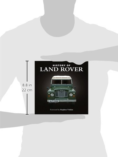 History of Land Rover