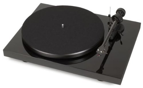 Pro-Ject Debut Carbon Turntable Black Black Friday & Cyber Monday 2014