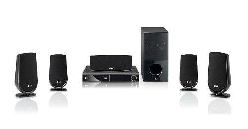 LG HX806SH 3D Home Cinema System