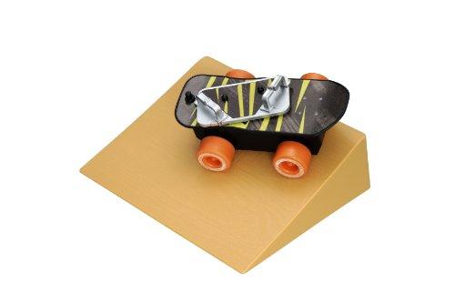 ミュータントタートルズ ビークルシリーズ スピンスケートボード