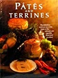 img - for Pates and Terrines by Friederich W. Ehlert (1984-08-01) book / textbook / text book