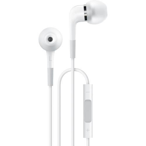 Apple In-ear Headphones for iPod (White)