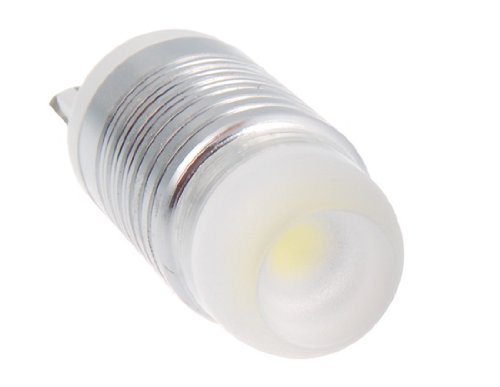 HUIMIN 3W G9 2D White LED Bulb deal 2016