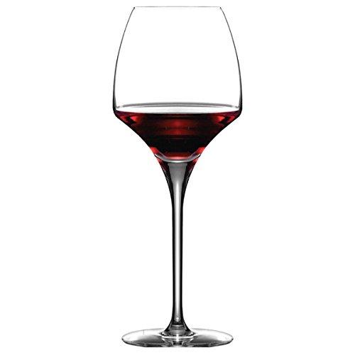 Chef & Sommelier Open Up Universal Tasting verre à vin 400ml, sans repère de remplissage, 6 Verres