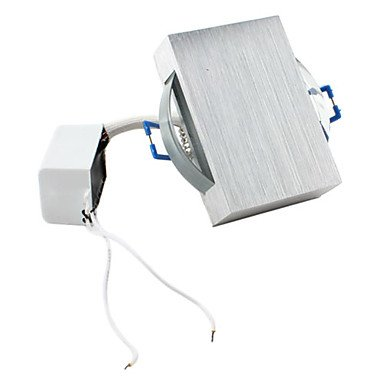 3W 110Lm Rgb Cube Cover Led Ceiling Lamp (85-265V)