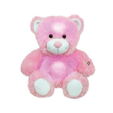 snuggle-pets-pink-teddy-lullabrites-plush-toy