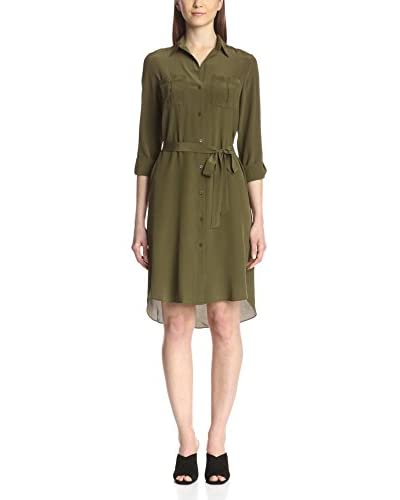 Acrobat Women's Shirt Dress