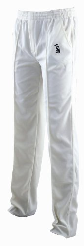 Kookaburra Predator Cricket Trouser - Cream, Medium