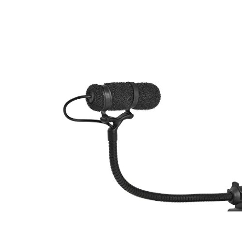 Dpa 4099C | D:Vote 4099 Series Supercardioid Instrument Clip Microphone Kit Cello