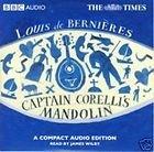 De Louis. Bernieres CAPTAIN CORELLI'S MANDOLIN.