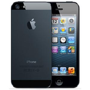 Apple iPhone 5 16GB (Black) - Unlocked - From $700.00