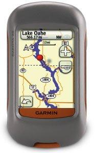 Garmin Dakota 20 GPS + GB Discoverer Central