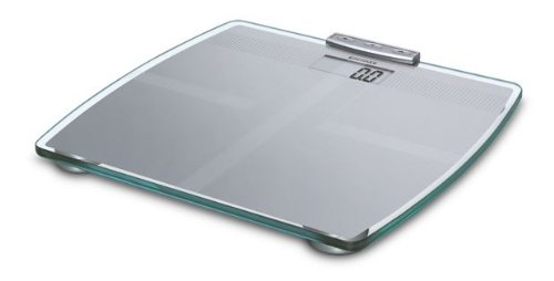 Soehnle Body Balance Slim F 5 Body Analysis Scales 63721
