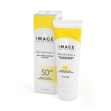 Image Skin Care Prevention + Daily Ultimate Protection