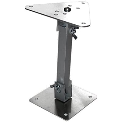 PCMD All-Metal Projector Ceiling Mount with 8 Extension for Optoma EP721i