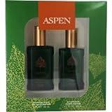 Coty Aspen 2 Piece Gift Set for Men