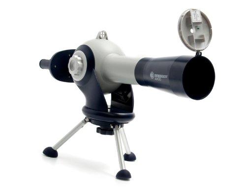 Argo 50Mm Telescope & 12X Microscope