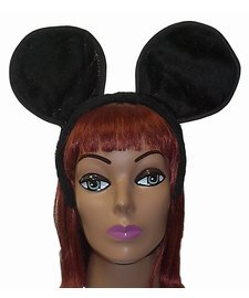 Mouse Ears Large