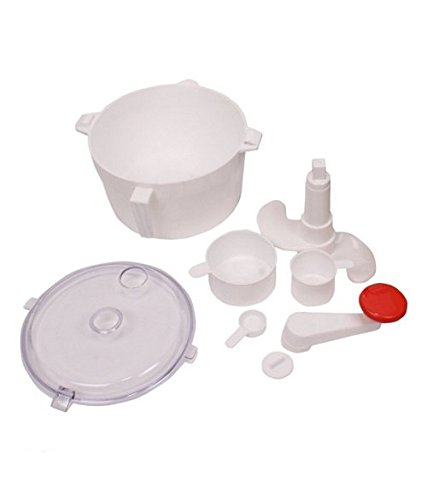 Annapurna Dough Maker Machine with Free Measuring Cups