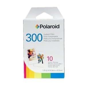 Film instantané polaroïd PIF-300 pour appareil photo de séries 300