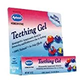 Hyland's Homeopathic Teething Gel- .5 oz