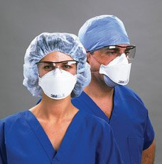 Healthcare N95 Care 3m Health Mmm1870 Particulate And Respirator