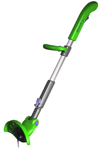 GTech ST04 Cordless Strimmer, Lawn Edger and Trimmer
