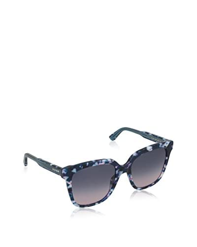 Tommy Hilfiger Gafas de Sol 1386/S IPQQF54 (54 mm) Azul
