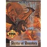 Master of Monsters ~ Sega Genesis