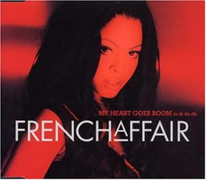 French Affair - My Heart Goes Boom (Ladidada) [UK-Import] - Zortam Music